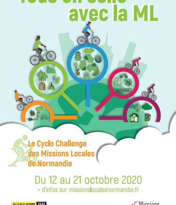 #SNML Cyclo challenge